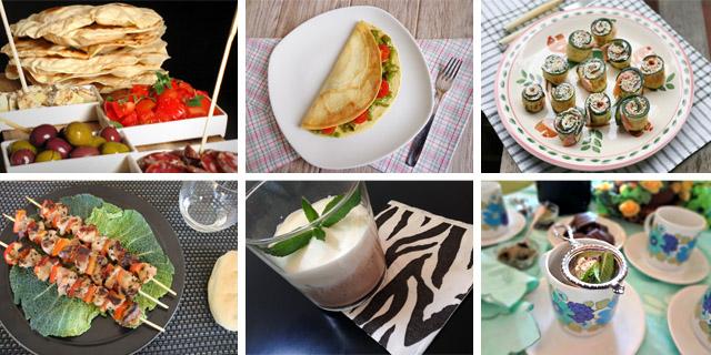 6 ricette originali da provare a tavola con gli amici for Ricette originali