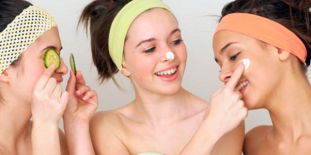 10 Regole Per Avere Una Pelle Perfetta E Sembrare Più Giovani