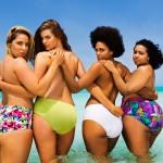 Sexy E Con Le Curve: Il Catalogo Dei Costumi Da Bagno Che Ci piace