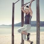 5 Semplici Esercizi Per Tenersi In Forma Anche In Vacanza
