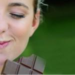 Mangiare Cioccolato Riduce L'Accumulo Di Grasso Sui Fianchi