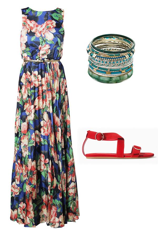 outfit per borsa braccialini