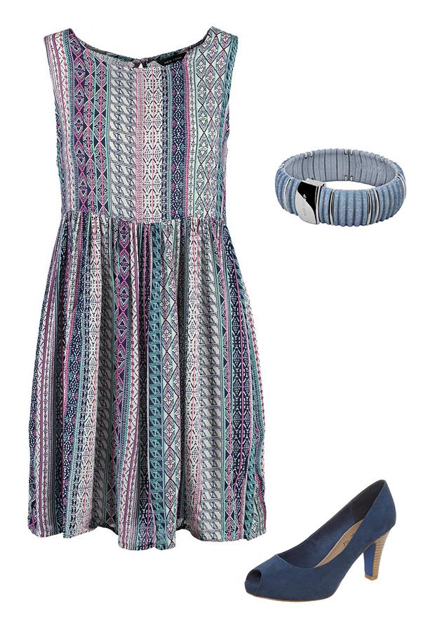 outfit per clutch Lauren Merkin