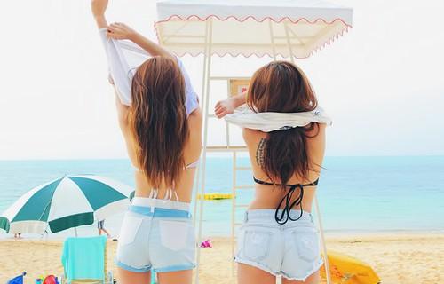 20 Domande Che Nessuna Donna In Bikini Dovrebbe Mai Porsi