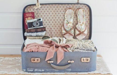 Risultati immagini per valigia PERFETTA