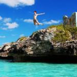 40 Posti Spettacolari Dove Nuotare Almeno Una Volta Nella Vita