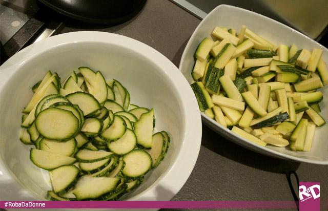 Come preparare le Zucchine Sott'Olio [TUTORIAL]
