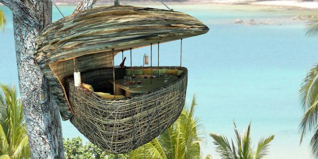 I 10 Migliori Hotel Eco-Friendly Che Esistono Al Mondo