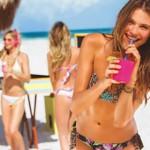 Il Make-Up Perfetto Da Sfoggiare Quest'Estate Agli Aperitivi In Spiaggia