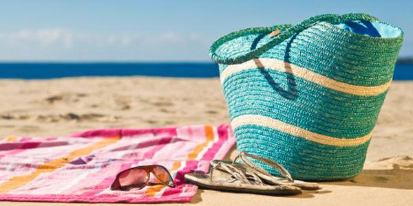 Le Più Belle Borse In Paglia e Rafia Da Portare Con Te In Vacanza