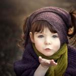 Come Una Mamma Supera L'Handicap Della Sua Bimba Nata Senza Mano