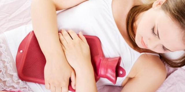 La Dieta Perfetta Per Combattere I Dolori Mestruali Con il Cibo
