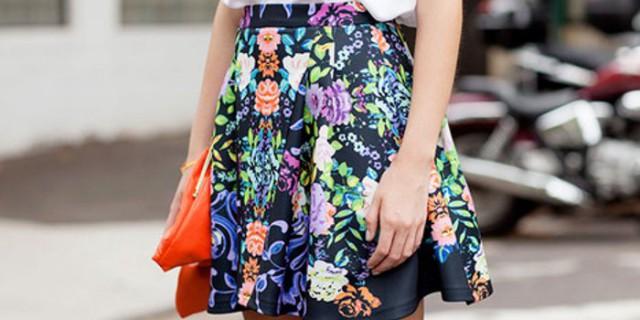 Torna La Gonna Pantalone: Ecco I Modelli Più Belli Da Non Farsi Sfuggire