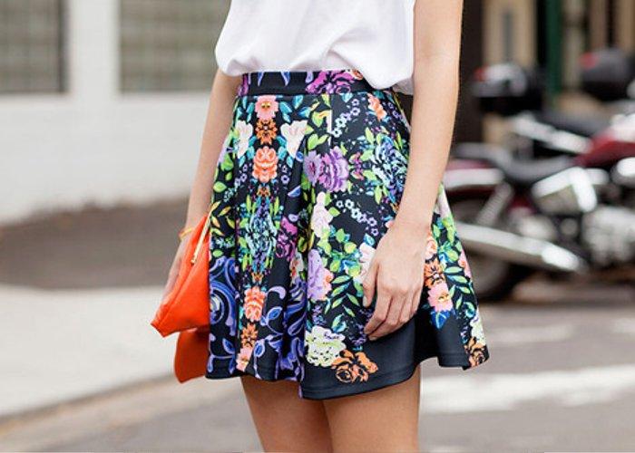 taglia 40 96990 c51f0 Torna la gonna pantalone: ecco i modelli più belli! - Roba ...