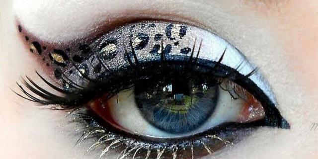 30 Make-up Occhi Che Vi Lasceranno A Bocca Aperta