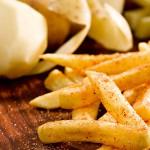 Dieta: 12 Sane E Gustose Alternative Alle Patatine