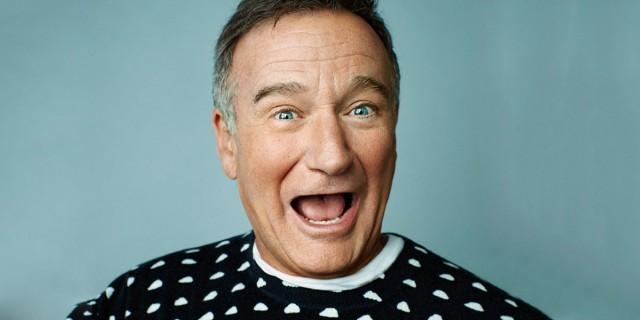 10 curiosità su Robin Williams: Addio ad un grande Attore