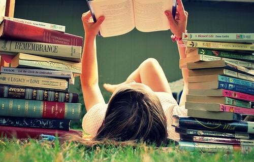 5 Motivi Che Ti Faranno Capire Perchè Leggere È Indispensabile