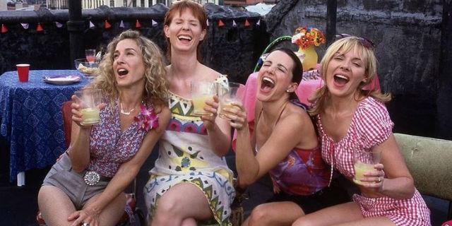 addio al nubilato: bridal shower