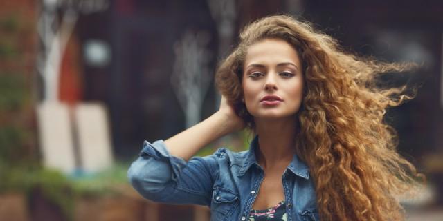 8 Cose Che Ti Faranno Amare Di Più I Tuoi Capelli Ricci