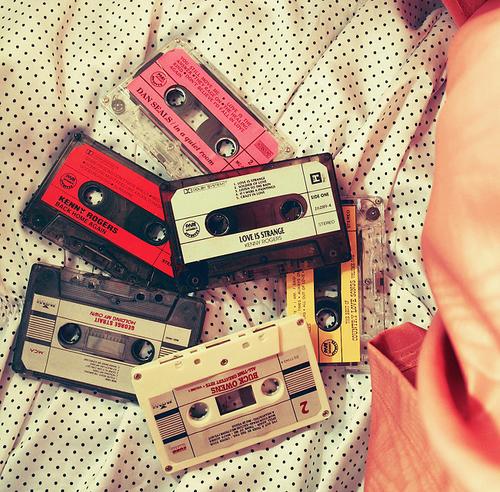 Oggetti nostalgici che non esistono più