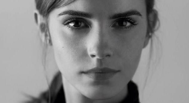 "Emma Watson Ammonisce Le Femministe: ""Basta Odiare Gli Uomini"""