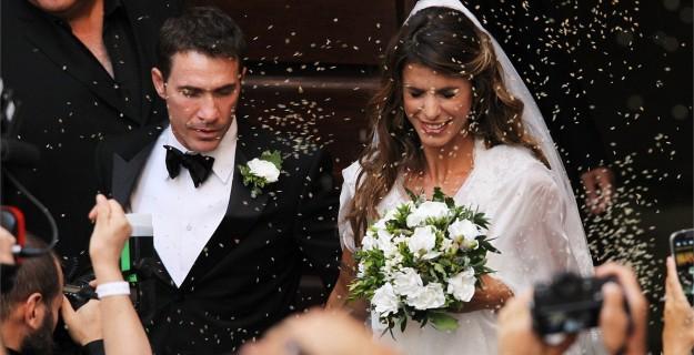 Elisabetta Canalis Finalmente Sposa: Ecco Chi È L'Uomo Dei Suoi Sogni