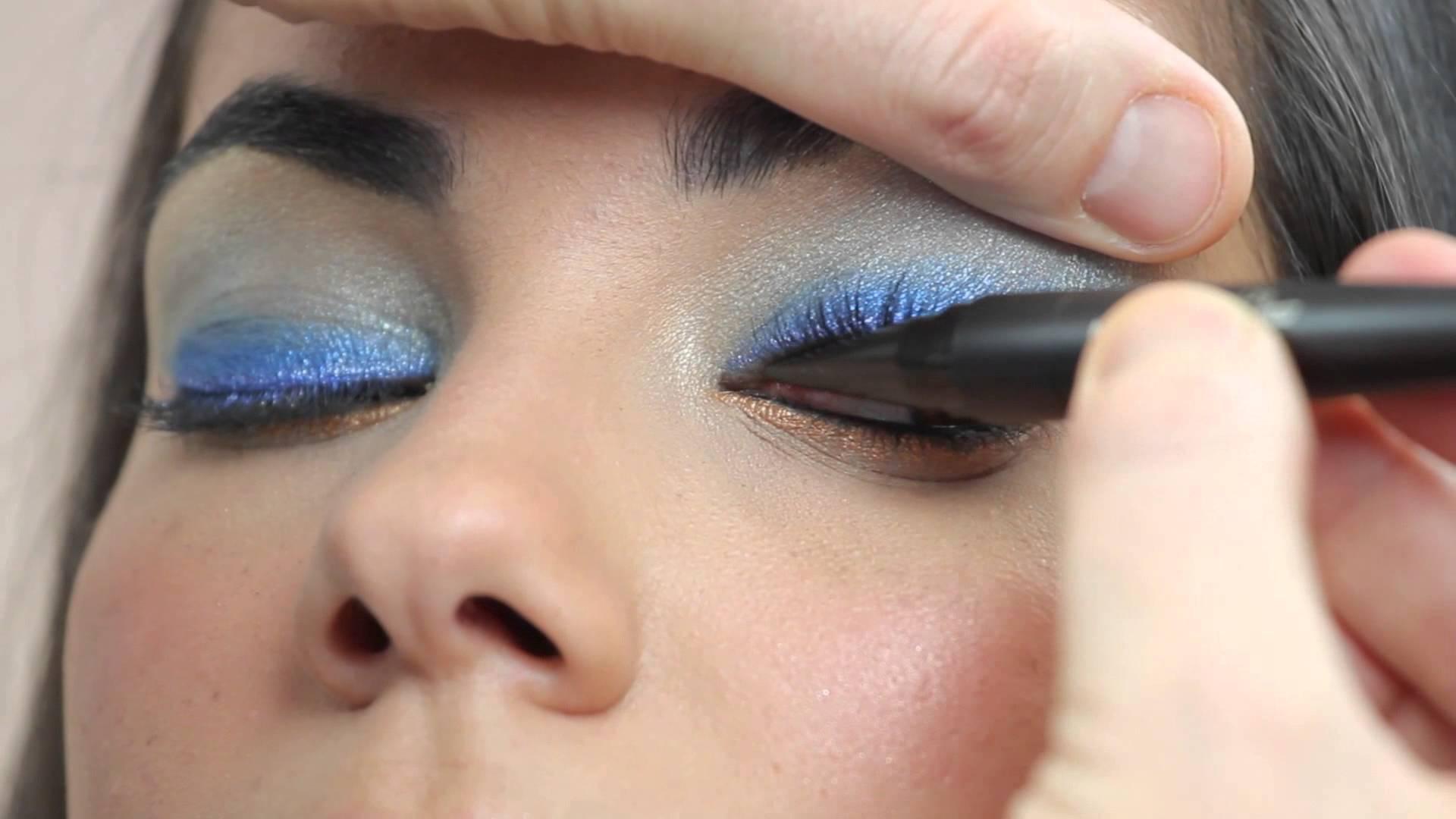 Amato Il MakeUp Perfetto Per Risaltare Gli Occhi Marroni - Roba da Donne CL53