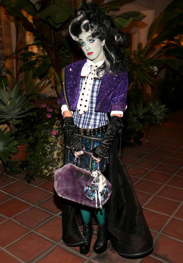 I 30 Costumi di Halloween delle star più belli di sempre