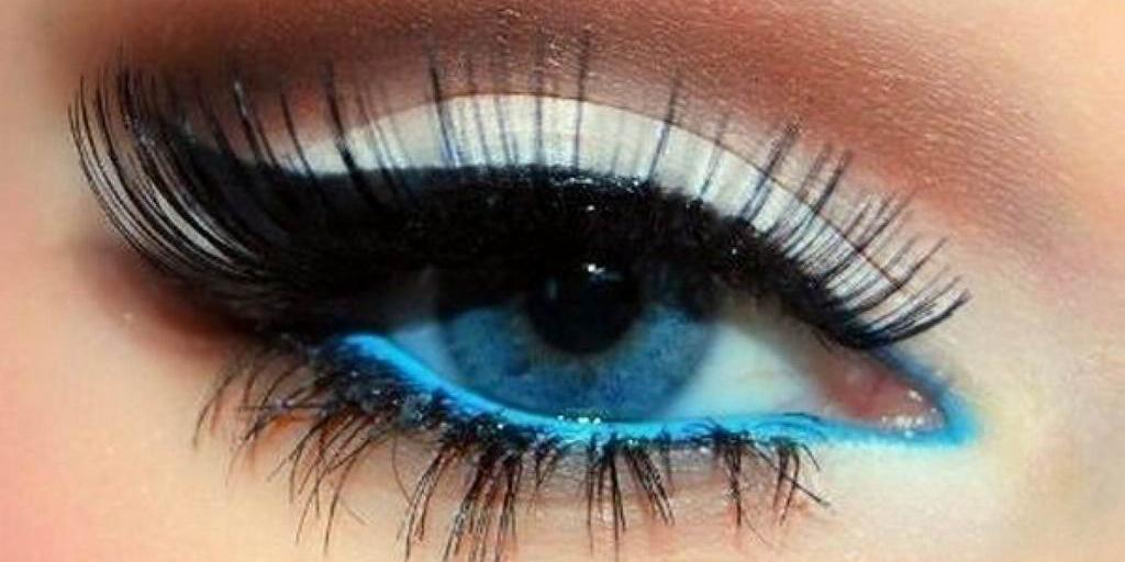 Eccezionale Il Make Up Perfetto Per Risaltare Gli Occhi Azzurri E Verdi - Roba  UM01