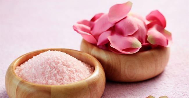 Bagni di sale grosso: anticellulite, drenante e rilassante - Roba da ...