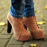 Scarpe: 15 Idee Moda Per L'Autunno-Inverno 2014