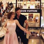 Dirty Dancing - Il Musical: un Flash Mob nel cuore de La Rinascente