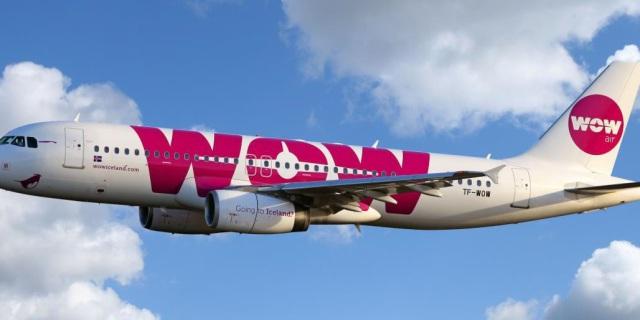 Volare In America A Soli 250€: Lo Promette Wow Air, Ecco Come Funziona