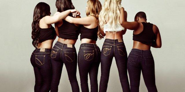 12 Problemi Che Solo Le Donne Con I Fianchi Larghi Possono Capire