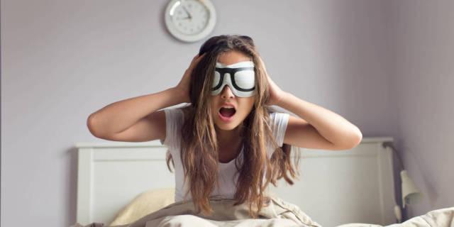 25 Cose Sorprendenti Che Forse Non Sai Sul Sonno