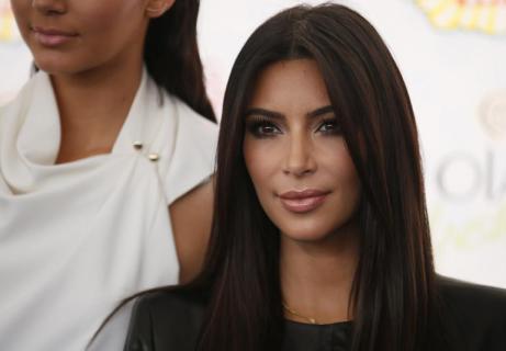 "13enne rifiuta di essere Adottata da Kim Kardashian ""Meglio Povera"""