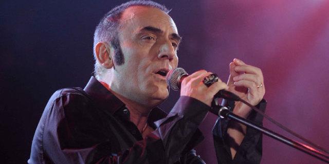 Infarto durante il Concerto, muore il cantante Mango