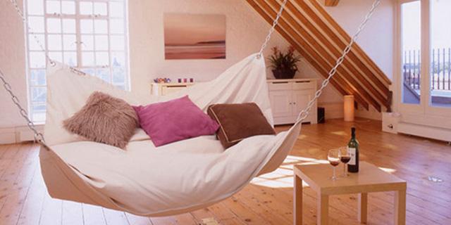 37 idee stravaganti che renderanno unica la tua casa for Pinterest arredamento