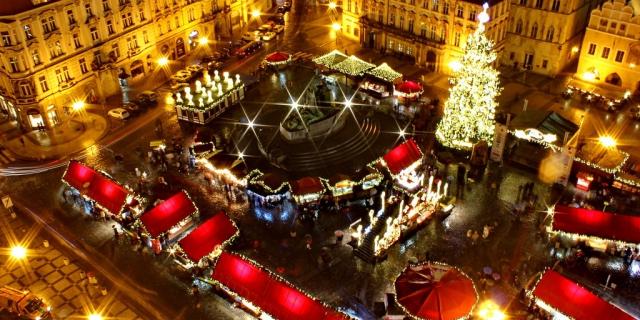 I più Suggestivi e Magici Mercatini di Natale da Non Perdere