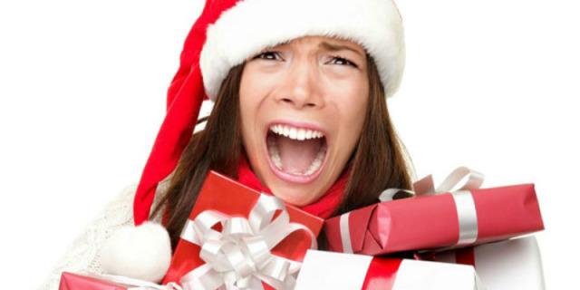 Le 7 Tipiche Disavventure di Chi Fa i Regali di Natale all'Ultimo Minuto