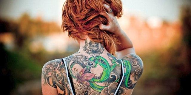 Tatuaggi che Dolore! Le Parti del Corpo più Dolorose per un Tatuaggio