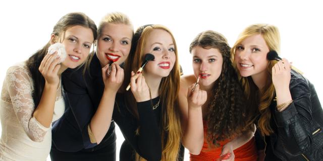 6 Prodotti di Bellezza che Non Dovresti Mai Condividere