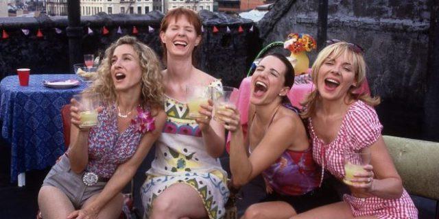 Sex and The City: Terzo Film o Due Nuove Stagioni In Arrivo?