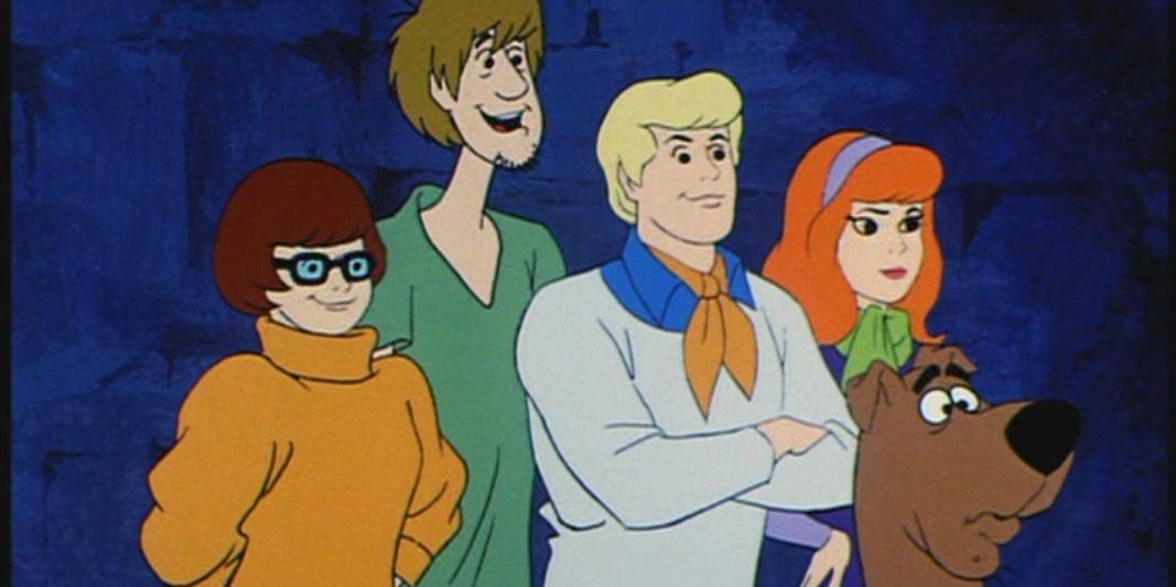 Scooby doo dopo anni ecco i protagonisti roba da donne