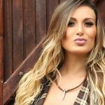Andressa Urach e Il Lato B In Decomposizione