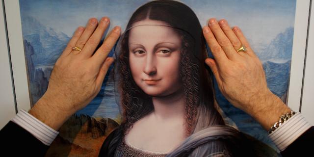 Quadri Per Non Vedenti, l'Arte diventa davvero di Tutti