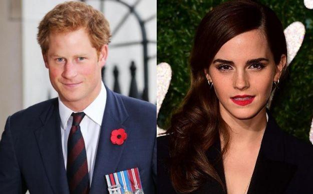 on sale d40bb 154fd 100+ Principe Harry E Emma Watson – yasminroohi
