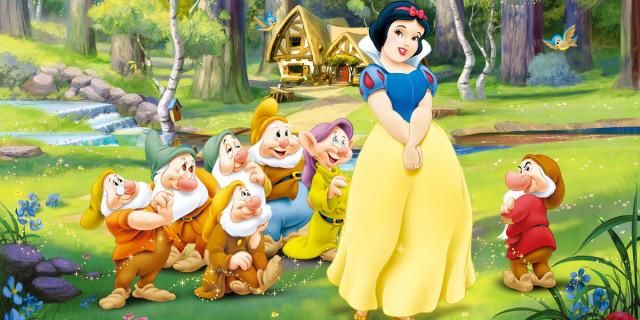 Principesse Disney Curvy