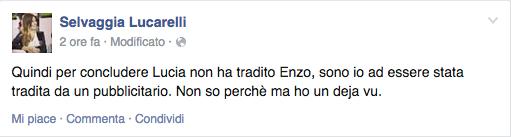 Marito Tradito Scrive al Corriere per Accusare la Moglie: Trovata Pubblicitaria Geniale?